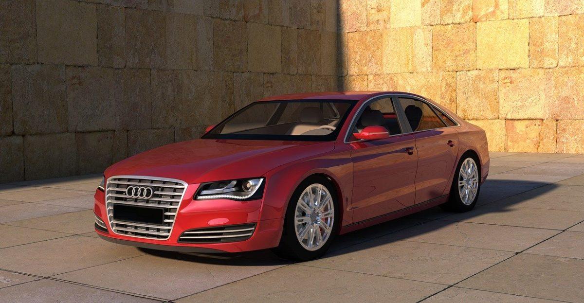 2020 Audi S6, S7 i S8 Prva voznja | Okupljanje porodice