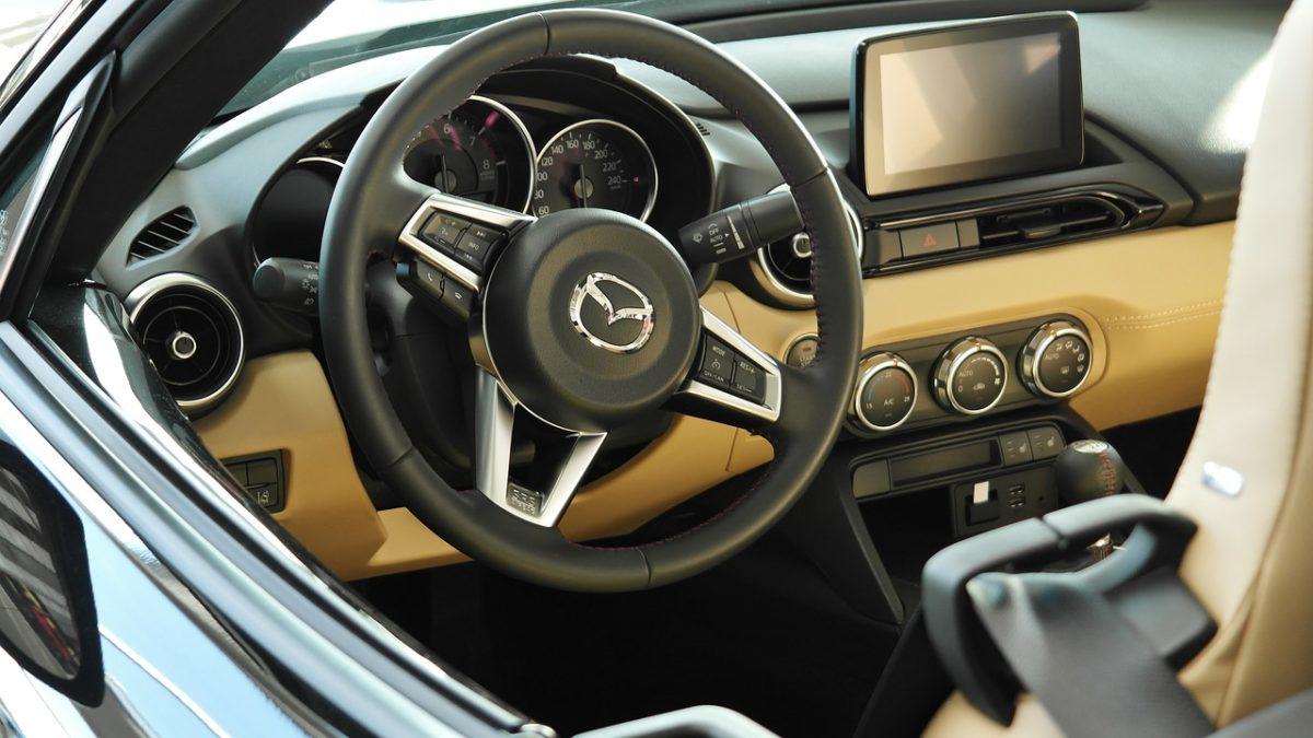 Nova, sazrela 2019. Mazda 3 Sedan je veća I urednija